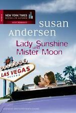 Lady Sunshine und Mister Moon (New York Times Bestseller Autoren: Romance) von S
