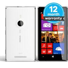 Nokia Lumia 925 - 16GB - White (O2) Smartphone