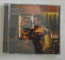 ROBBIE WILLIAMS / NICOLE KIDMAN ~ Somethin Stupid ~ CD SINGLE - ENHANCED