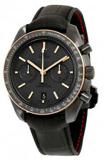 311.63.44.51.06.001 New Men's Omega Speedmaster Dark Side of the Moon Moonwatch