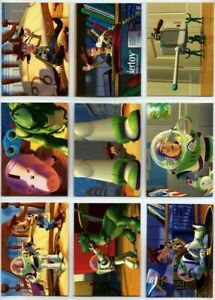 1995 Skybox Disney Toy Story 1 Base Card You Pick the Card Finish Your Set