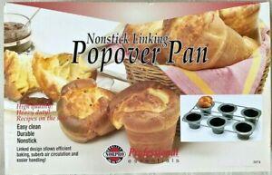 NORPRO PROFESSIONAL ESSENTIALS Nonstick Linking Popover Pan