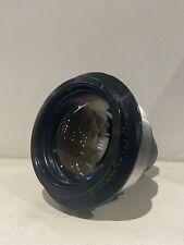 RODENSTOCK XR-Heligon Lentille F/1.8 120mm Wide Angle Lens #11151635
