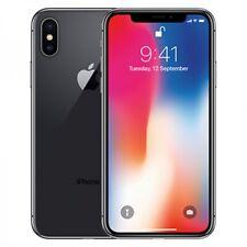 Apple iPhone X Silver (RICONDIZIONATO)
