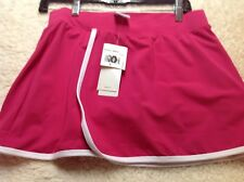 adidas Galaxy Climalite Tennis Skort, Womens Small, New With Tags