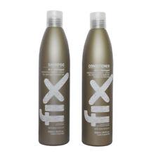JUUCE FIX Dry + Damaged Shampoo & Conditioner DUO 500ml