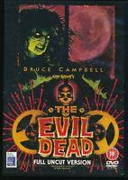 The Evil Dead (1981) [Edizione: Regno Unito] - DVD D041104