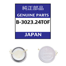 Genuine Seiko Kinetic Watch Capacitor 3023 24TOF Rechargeable Battery - NEW!