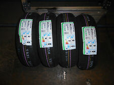 4x 155/65 14 NEXEN NBLUE 75T 1556514 GREAT WET GRIP BRAND NEW QUALITY CAR TYRES