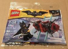 NEW LEGO SEALED POLYBAG BATMAN MOVIE 30522 Batman in the Phantom Zone