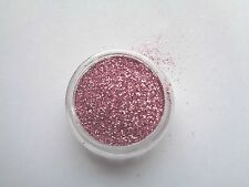3g pot Nsi Pre-mezclado Brillo Acrílico En Polvo Rose-Nail Art Mix