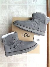 UGG Classic Galaxy Bling Mini Boots, size 8 (New) Free Shipping