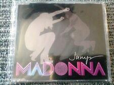 MADONNA CD Single PROMO JUMP 2006 NEW