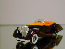 100% HW 1932 / JS DUESENBERG RUBBER TIRE LIMITED EDITION CLASSIC CAR