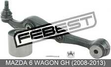 Right Lower Front Arm For Mazda 6 Wagon Gh (2008-2013)