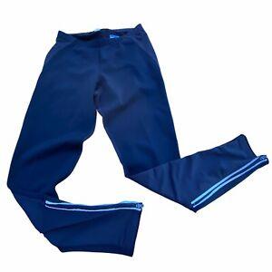 Novara Cycling Pants Tights Leggings Headwind Black Women M Athletic Outdoor