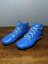 Nike Huarache 4 Lax Le 624978-401 Men's Lacrosse Cleats Sz 10.5 $120 Msrp New