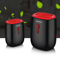 Portable Mini Air Dehumidifier Electric Household Drying Moisture Absorber