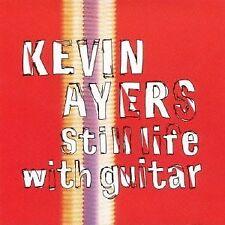 KEVIN AYERS-STILL LIFE WITH GUITAR-JAPAN MINI LP CD BONUS TRACK