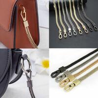 Purse Shoulder Crossbody Chain Strap Metal Replacement Handle Bag/Handbag