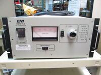 ENI OEM-6B-01M7 RF Plasma Generator 208VAC 1PH 12A 650W Output RS-232