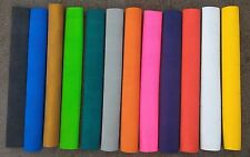 5x Chevron Cricket Bat Grips - White, Blue, Red, Green, Black, Gold, Pink + More