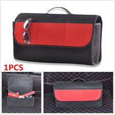 1PCS Car Trunk Foldable Cargo Organizer Felt Storage Bag Box Case Large Capacity