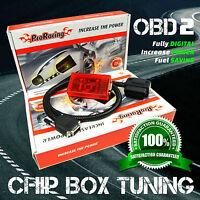Performance Chip OBD2  AUDI A6 C5 1.9 TDI Diesel Chip Box Tuning Remap OBD 2 II