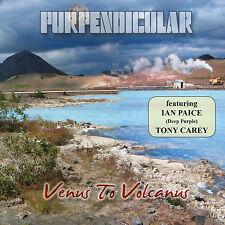Purpendicular - Venus To Volcanus (CD)