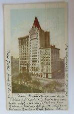 USA Home Life Insurance BLDG, New York  1897 ♥ (22615)