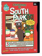 South Park - Christmas in South Park Dvd