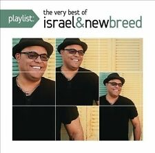 Playlist - The Very Best of Israel and New Breed CD 2014 by Israel & New Bre