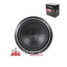 """Rockford Fosgate P2D4-12 Punch 12"""" Car Audio Subwoofer 800W DVC 4-Ohm Sub P2D412"""