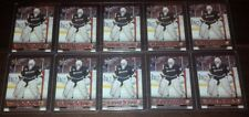 JOHN GIBSON YOUNG GUNS RC LOT OF x10 ROOKIE ALL MINT 2013/14 UPPER DECK S2 SP