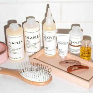 Olaplex 0, 2, 3, 4, 5, 6, 7 - Choose Your Fave Combo
