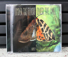 UNDER THE FLOOR OVER THE WALL CD by Abney Park New Steampunk Music