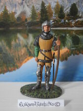 SOLDATO MEDIOEVALE ARTU MIDDLE AGE SOLDIER Lord Rings 54mm scala 1:32 NEW OVP