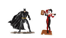 SDCC 2015 EE & TRU Exclusive: Justice League - Batman vs. Harley Quinn Playset