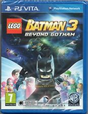 Lego Batman 3: Beyond Gotham Juego PS Vita Sony Playstation ~ Nuevo/Sellado