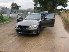 BMW 1 series 2 litre diesel (brown) 2005