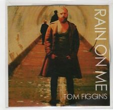 (GF506) Tom Figgins, Rain On Me - 2015 DJ CD