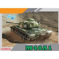 Dragon Models 1/35 M48a1 Smart Kit 3559