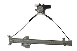 Front Window Regulator Right Hand Side Fit For Mitsubishi Pajero NH/NJ/NK/NL