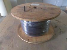 ARIA TECHNOLOGIES 12F10OFNR 12-FIBER SINGLE MODE IN/OUTDOOR CABLE 2000 FEET