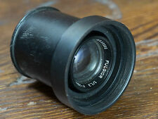 Kinoptik Paris Fulgior 35mm 1.3 Arri S Mount