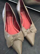 Bronx Shoes Size 37.  4.5 Uk