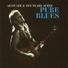 Ten Years After - Pure Blues    2017