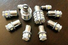 Land Rover Series 2 2a 3 Full LED External Light Bulb Set/Kit (No Headlights)
