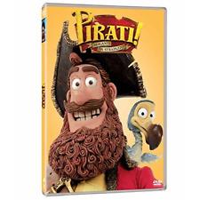 Pirati - Briganti Da Strapazzo (Big Face)  [Dvd Nuovo]