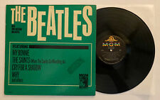 The Beatles with Tony Sheridan and Guests - 1965 US Mono 1st Press MGM (EX)